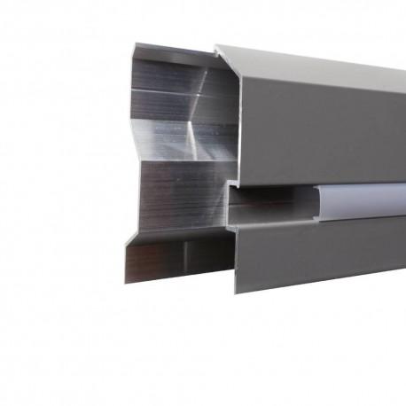 Renoplast W30 - Profil Okapowy