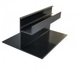 Wspornik schodowy górny - klips schodowy 2mb